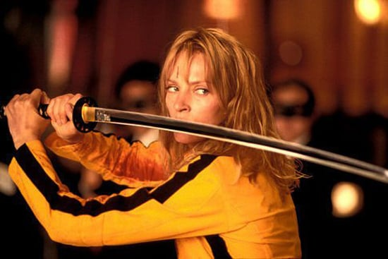 Quentin Tarantino Reveals a Third Kill Bill Planned for 2014