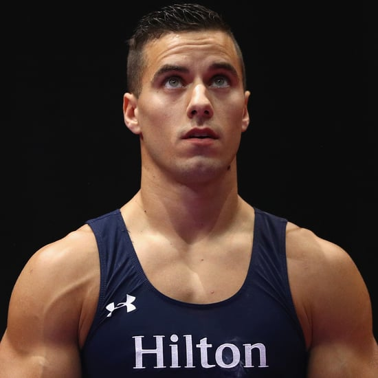 Hot Olympic Athletes 2016