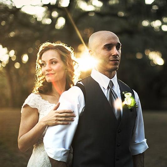 Southern Rustic Wedding Ideas