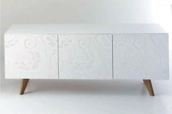 Crave Worthy: Jethro Macey Sideboard