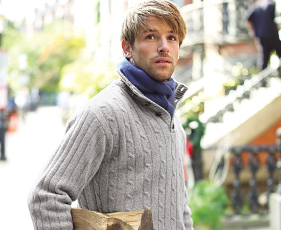 Maxxinista finds for him!  Give the gifts he wants for the prices you love. Christmas will be here before you know it, so get to T.J.'s today and shop our huge selection of gifts for guys. You can snap up everything on his list including cashmere and merino sweaters for up to 50 percent off department store prices.
