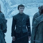 Will Bran Lead the White Walkers South on Game of Thrones?