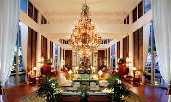 Out and About: Hawaii's Kahala Hotel and Resort