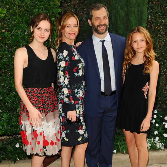 Apatow Family Rape Foundation Brunch Pictures