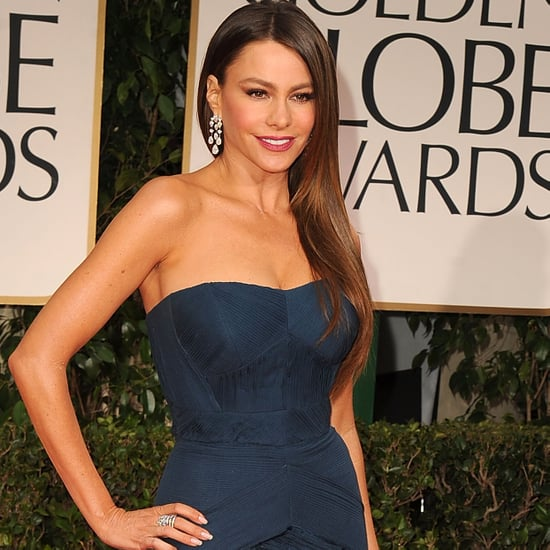Diet and Exercise Tips From Sofia Vergara's Trainer Gunnar Peterson