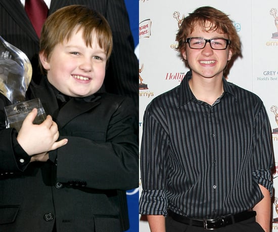 Transformation of Two and a Half Men Actor Angus T. Jones Throughout the Years
