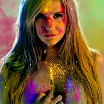 Music Videos With Cool Beauty Moments