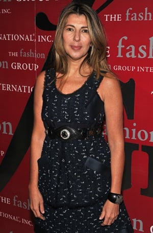 Nina Garcia to Write Fourth Style Book Called Nina Garcia's Look Book: What to Wear for Every Occasion