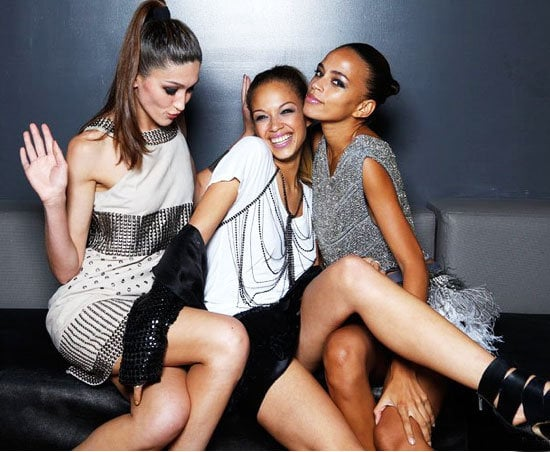 Fab's showing you hot bachelorette party dresses for any type of bash.