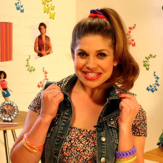 Danielle Fishel's Formula For the Waiting Game
