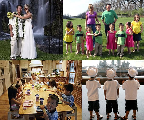 Biggest Headlines of 2009: Jon and Kate Plus 8