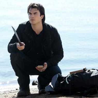 "The Vampire Diaries Recap ""Into the Wild"""