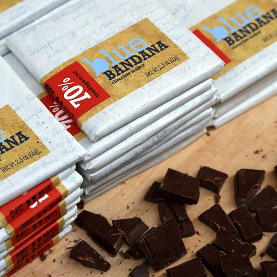 Best Chocolate at the Fancy Food Show 2014
