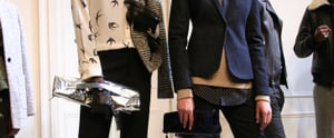 Banana Republic Wants Us to Break Up Our Suits — and We're Not Mad About It