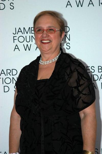 Lidia Bastianich