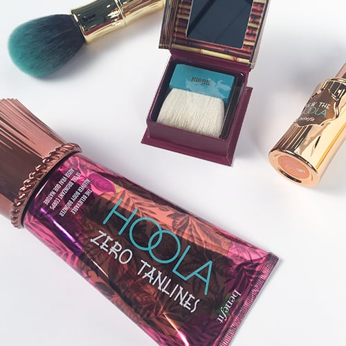 Benefit Cosmetics Hoola Collection | 2016