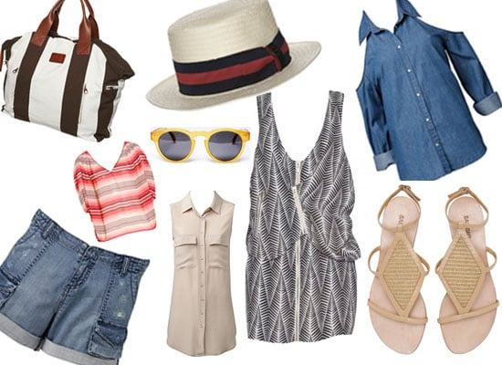 Summer Vacation Wardrobe Ideas For A Country-Bound Christmas Break!