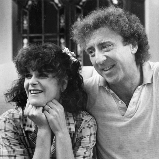Gene Wilder and Gilda Radner's Love Story