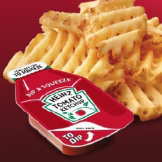 Free Waffle Fries Today, March 4, 2011, at all Chick-fil-A Locations