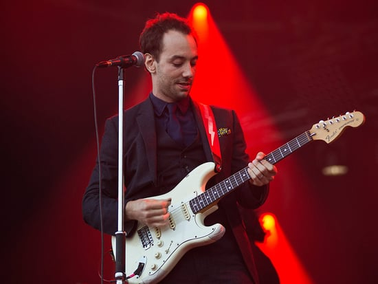 Albert Hammond Jr. Talks About the 'Happy Accidents' of His New Record