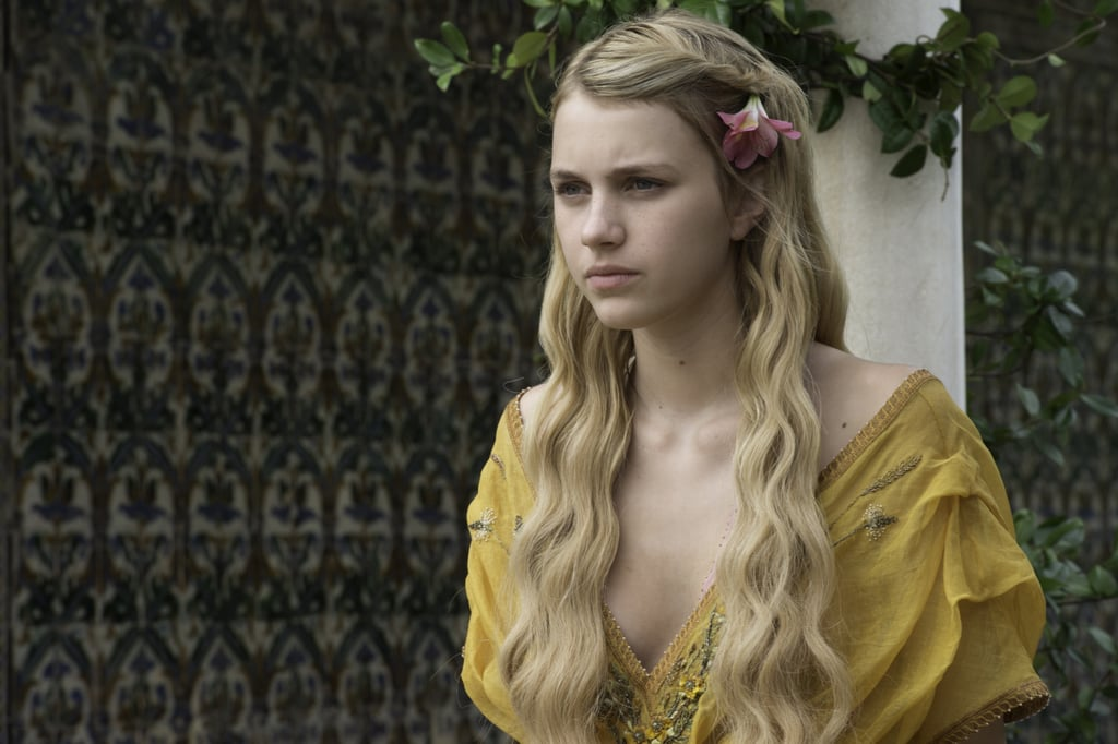 Myrcella Baratheon, Played by Nell Tiger-Free