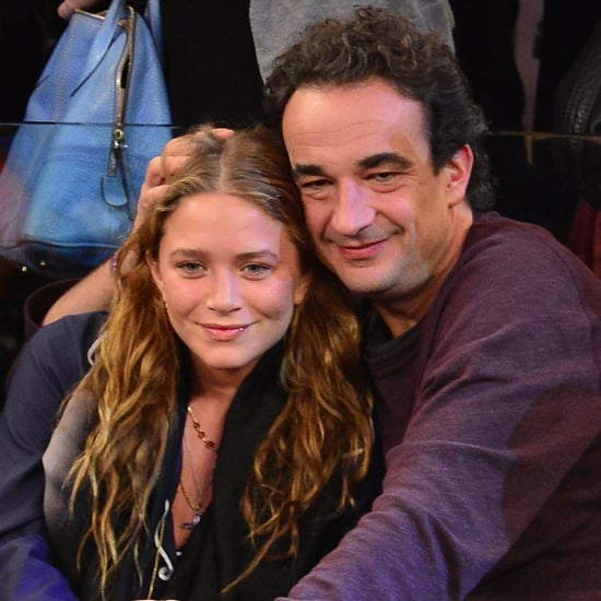Mary-Kate Olsen Is Engaged To Olivier Sarkozy