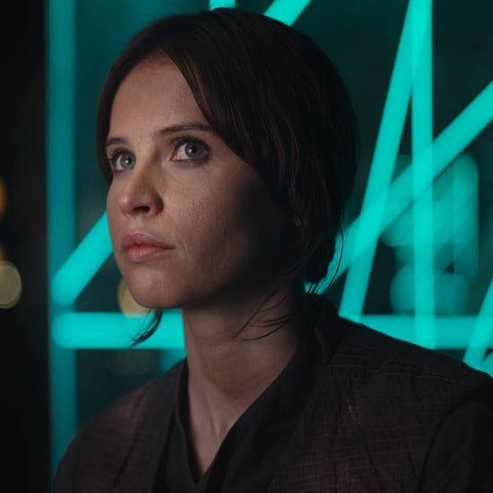 What Does Star Wars Rogue One Mean?