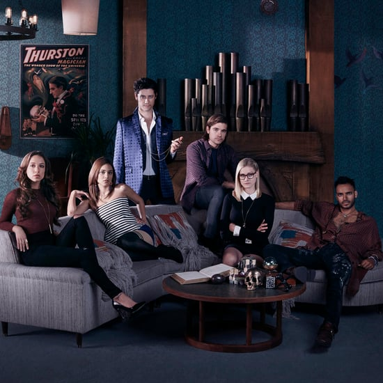 The Magicians and Gossip Girl Similarities