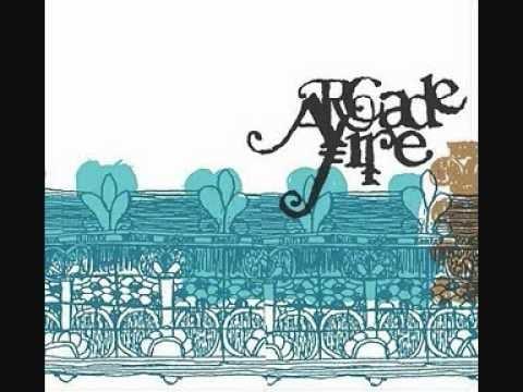 """My Heart Is an Apple"" by Arcade Fire"
