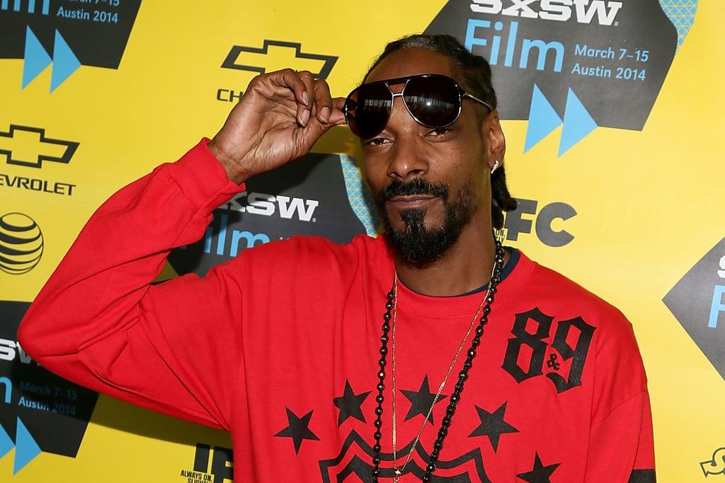 Snoop Dogg = Calvin Cordozar Broadus