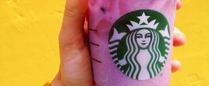 Taste Testing the 10 Most Popular Secret Menu Starbucks Beverages