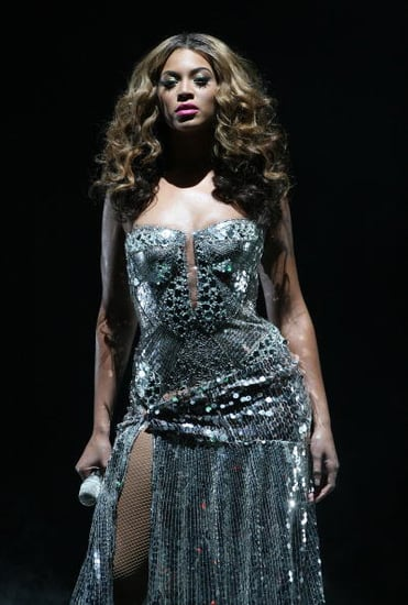 Beauty Byte: Beyonce Will Be the Face of Armani's New Fragrance