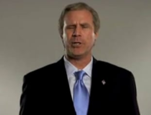 Would You See Will Ferrell As Bush on Broadway?