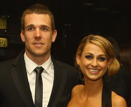 The Glam WAGs Steal the Show at the 2011 Brownlow Medal!
