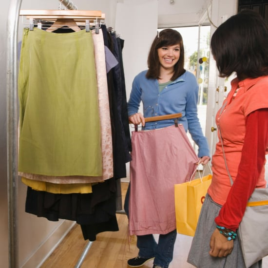 Consignment Store Shopping Tips