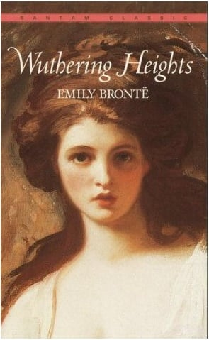 Wuthering Heights to Be Adapted for the Screen Yet Again