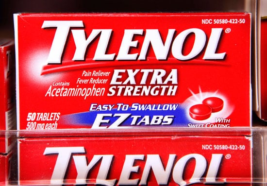 FDA Considers New Restrictions on Acetaminophen Products