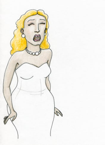 Do Tell: What was your Worst Wedding Day Disaster?
