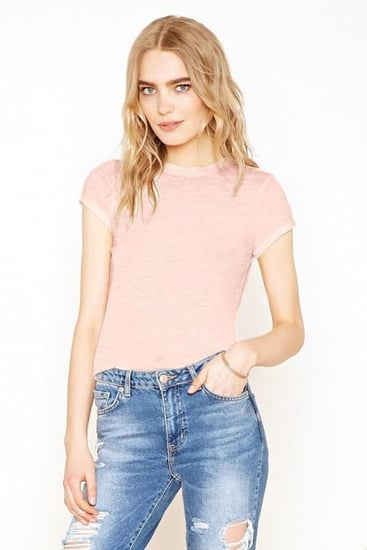 Prepare to See These Forever 21 Pieces Everywhere