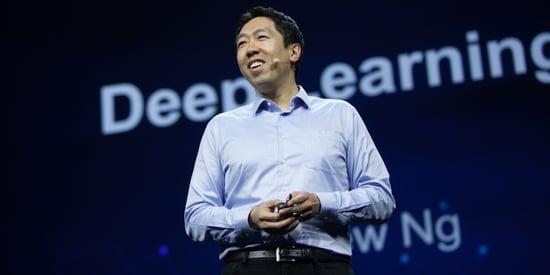 The Man Behind Google Brain On Life, Creativity, And Failure