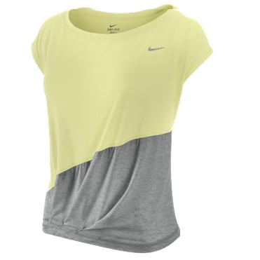 Colorblocked Workout Clothes For Summer 2012