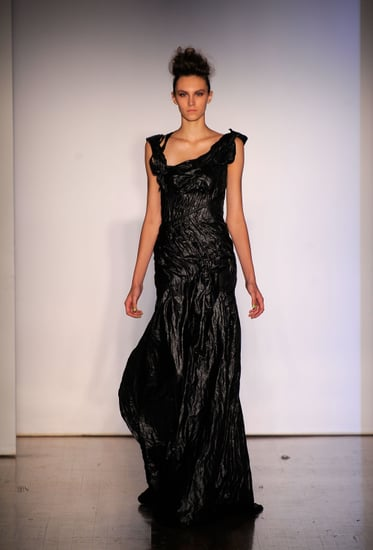 New York Fashion Week: Toni Maticevski Spring 2010