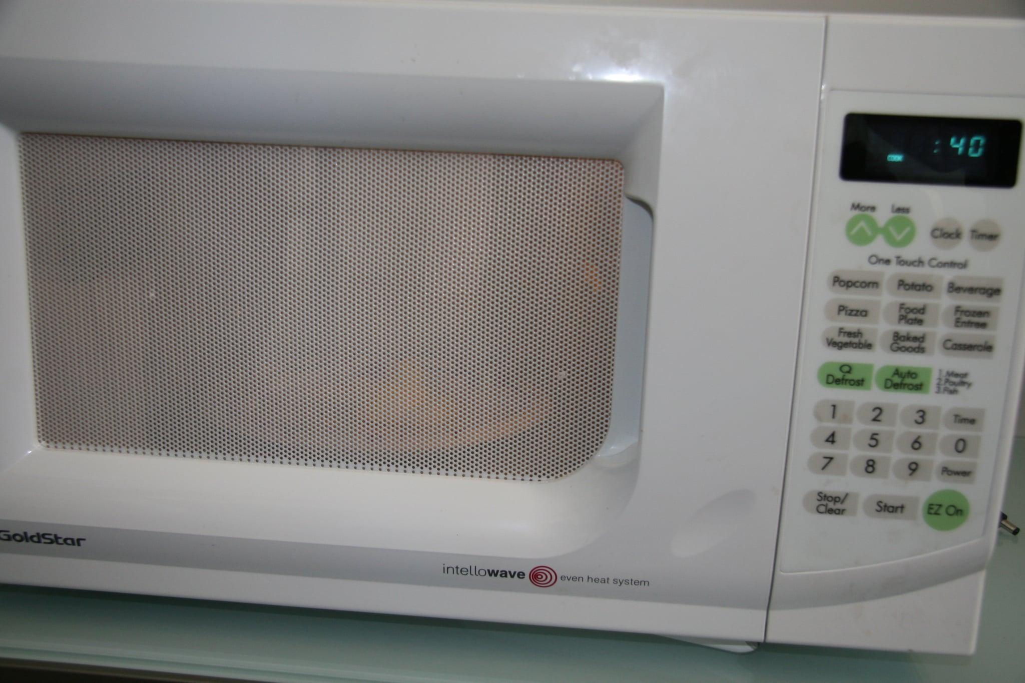 TV Dinners: South Park - Microwaved Peeps