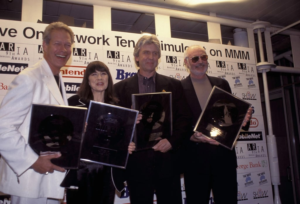 1995: The Seekers
