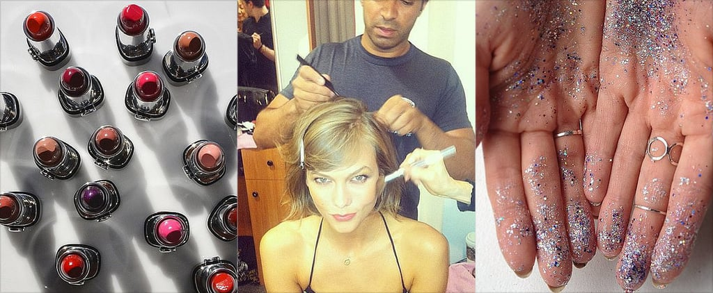 Go Behind the Scenes at Fashion Week With These Insider Instagrams