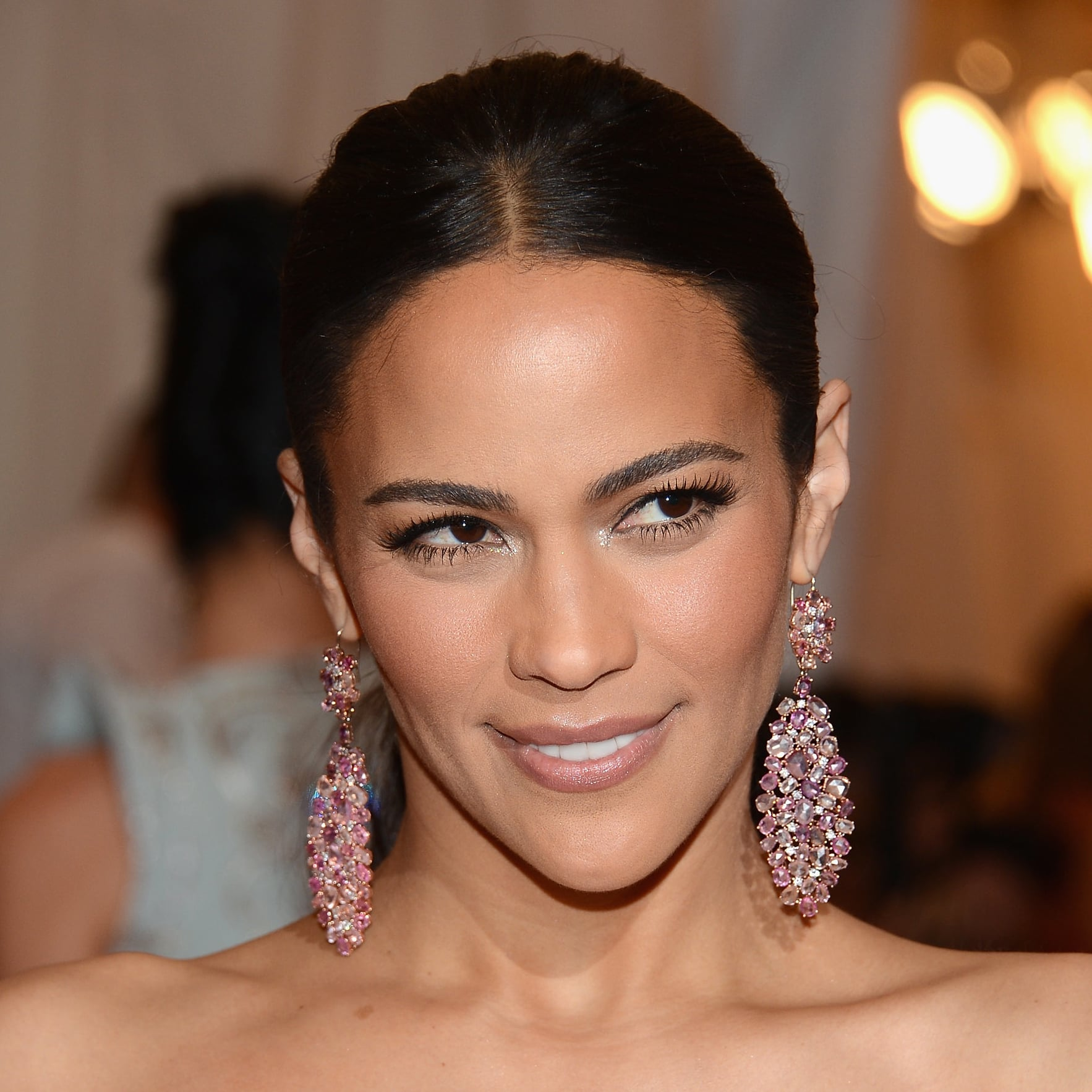 Paula Patton See How To Get The Met Gala S Best Beauty