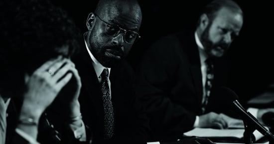 'American Crime Story' Actor Says O.J. Prosecutor Chris Darden Was Misunderstood