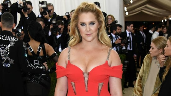 Amy Schumer Responds to Kurt Metzger Offensive Facebook Rant About Rape