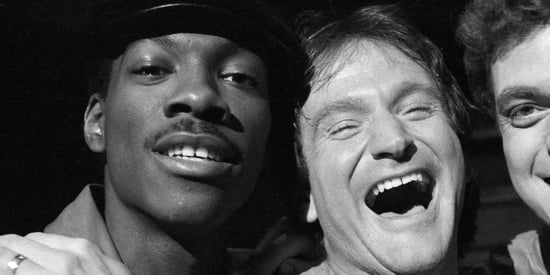 Eddie Murphy Talks About Turning Down Coke From Robin Williams