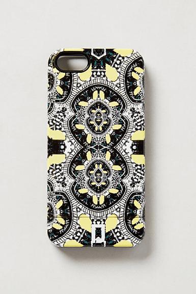 Anthropologie Lana iPhone 5 Case